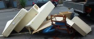 BIG ITEM REMOVAL SERVICES! JUST POINT  IT IS GONE 902-210-9815