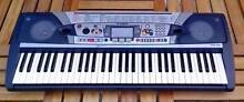 Yamaha PSR280 Keyboard $80.00 Neutral Bay North Sydney Area Preview