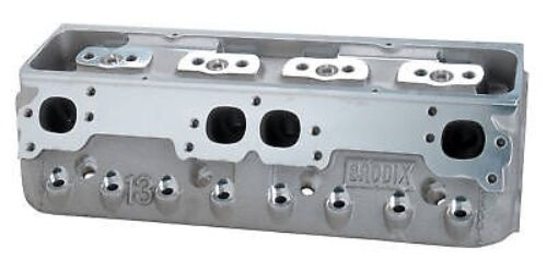 Brodix Bare Small Block Chevy Ak Series Cylinder Heads/13 1318000-1318002