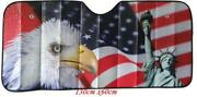Flag Seat Covers