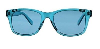 Colored Lens Color Therapy Glasses - (Coloured Lens Glasses)