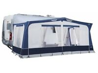 Eurovent Caravan Awning - Great condition