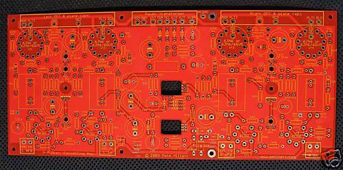 "DIY PCB - ""The Engineer"