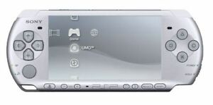 PSP w/ CHARGER & GAME
