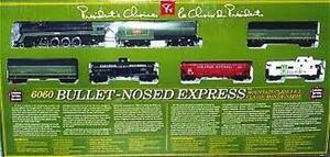 President's Choice Limited Edition Trains Sets - #1 Seller