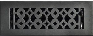 Cast Iron Floor ,Wall ,Grates and Registers Kitchener / Waterloo Kitchener Area image 10