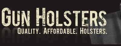 The gun holster store