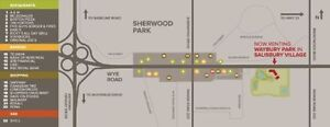 Great Incentives! RENT BRAND NEW Waybury Park in Sherwood Park! Strathcona County Edmonton Area image 2