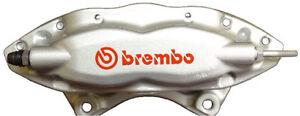 BREMBO BRAKES UPGRADE KIT VE VF Brand New SS V8 COMMODORE SSV REDLINE Melbourne CBD Melbourne City Preview