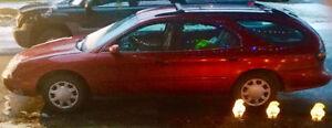 1997 Ford Taurus GL Wagon