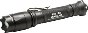 Surefire E2D Defender with Strike Bezel