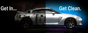 COMPLETE CAR DETAIL PACKAGE ONLY $89.95