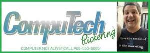 Computech Pickering, Affordable computer repair
