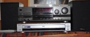 Sony HDMI 5 CD/DVD player - Let me play again!
