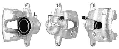 Brake Caliper Front Left Citroen Nemo 08-17 Fiat 500 08-17 Vauxhall Corsa 06-15