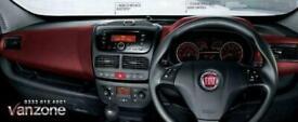 2021 Fiat Doblo Doblo Cargo 1.3 95ps Tecnico Van Diesel Manual