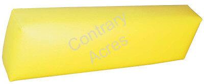 John Deere M Mt 40 320 330 420 Yellow Seat Back Rest