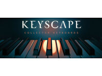 SPECTRASONICS KEYSCAPE (PC.MAC)