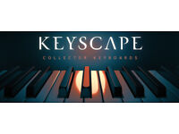 SPECTRASONICS KEYSCAPE (PC...MAC)