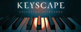 SPECTRASONICS KEYSCAPE PC/MAC