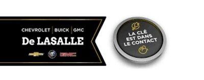 ChevroletBuickGMC deLaSalle