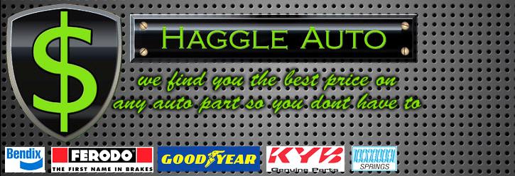 HAGGLE AUTO PARTS