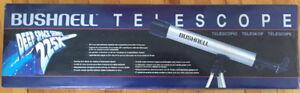 Télescope Bushnell 225X - Neuf