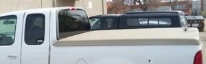 Tonneau Cover from Ford F150
