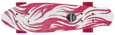 Choke Skateboard Juicy Susi Dirty Harry Swirl Powerslide Vinyl Board NEU (Dirty Board)