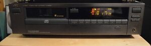 JVC 6 Pack +1 CD Changer