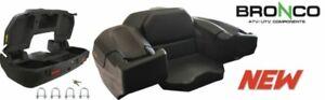 Bronco BR1 ATV Trunk / Seat - NEW IN BOX - BEST PRICE IN CANADA