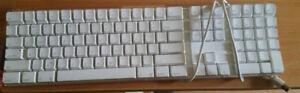 clavier usb apple mac -claviers sans-fil -web camera hd logitech