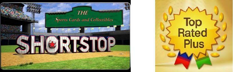 The Shortstop!