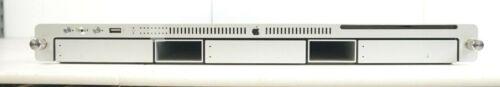 "Apple Xserve 2x Intel E5520 2.26GHz 24GB GeForce GT120 2x PSU 3-Bay 3.5"" No HDD"