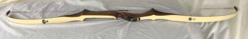 "Vintage Tamer Lane 1960s Bear Archery Bow 5D620 66"" 32# Very Nice L00K !"
