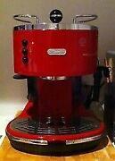 Coffee Machine Spares
