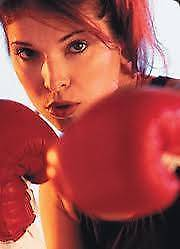 Boxing partner for fitness wanted - Thirroul NSW