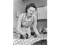 Port Talbot/Neath Ironing Services