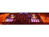 Pioneer DDJ SX (For spare pieces)