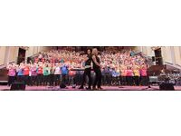 NEW Perth Choir, Join Sing in the City