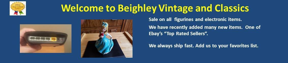 Beighley Vintage and Classics