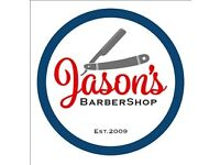 Full Time Experienced Barber Required South Coast