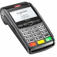 Visa/MasterCard Debit Machine – Lowest Price Guaranteed