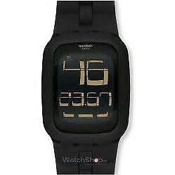 Swatch Digital Watch