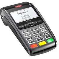 Payment Processing Terminals (No Contract)