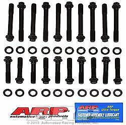 ARP 154-3603 Cylinder Head Bolt Kit - Ford 351W Hex Head