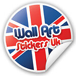 Wall Art Stickers UK