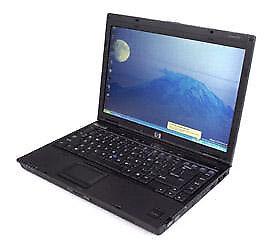 HP compaq NC6000 Laptop