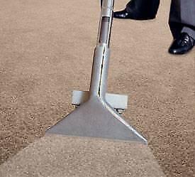 Zenith Carpet Steam Cleaning, Noble Park