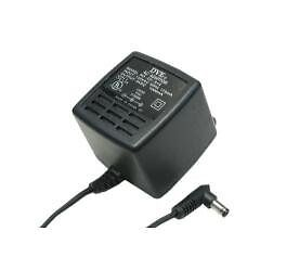 Genuine DVE #DV-91A AC Power Supply Charger Adapter 9VDC 1000mA